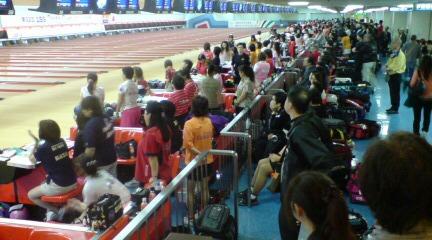 ABSジャパンオープンボウリング選手権