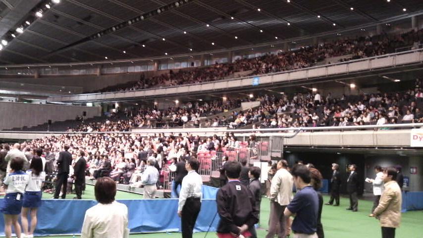 ジャパンカップ2009